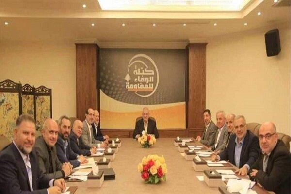جریانهای وابسته به بیگانه از انفجار بیروت سوء استفاده می کنند