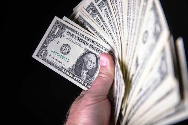 قیمت دلار ۲۳ مرداد ۱۳۹۹ به ۲۲ هزار و ۵۰ تومان رسید