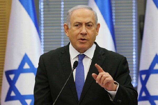 نتانیاهو: طرح الحاق هنوز روی میز است