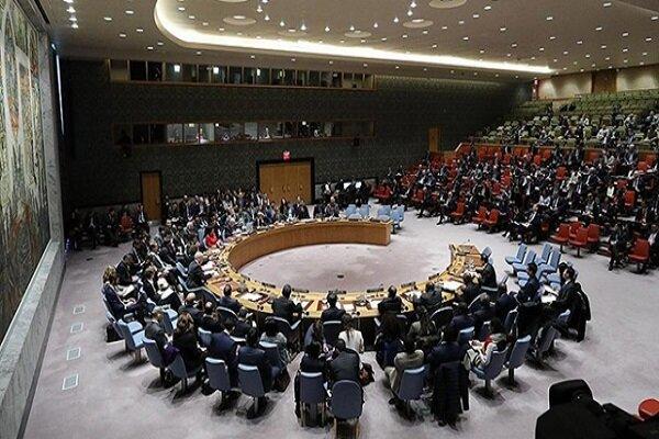 رأی گیری شورای امنیت برای قطعنامه تحریم تسلیحاتی ایران آغاز شد