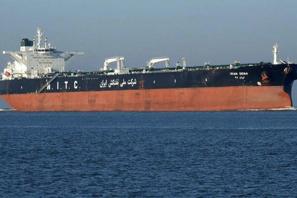آمریکا محمولههای سوخت ایران را توقیف کرده است