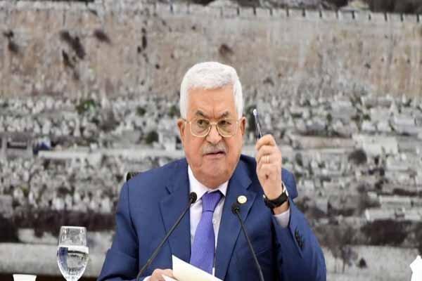 تشکیلات خودگردان فلسطین : اقدام امارات «یک خیانت» است