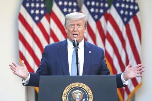 آمریکا ادعای خود در خصوص توقیف محموله های سوخت ایران را تکرار کرد