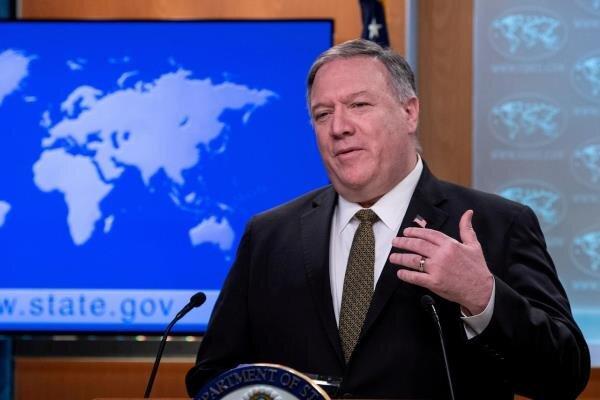 بیانیه «مایک پمپئو» در مورد شکست قطعنامه ضد ایران