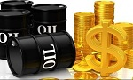 اُفت قیمت جهانی نفت در بازارهای جهانی