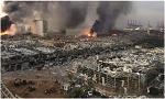 وام بدون بهره برای خسارتدیدگان انفجار بیروت