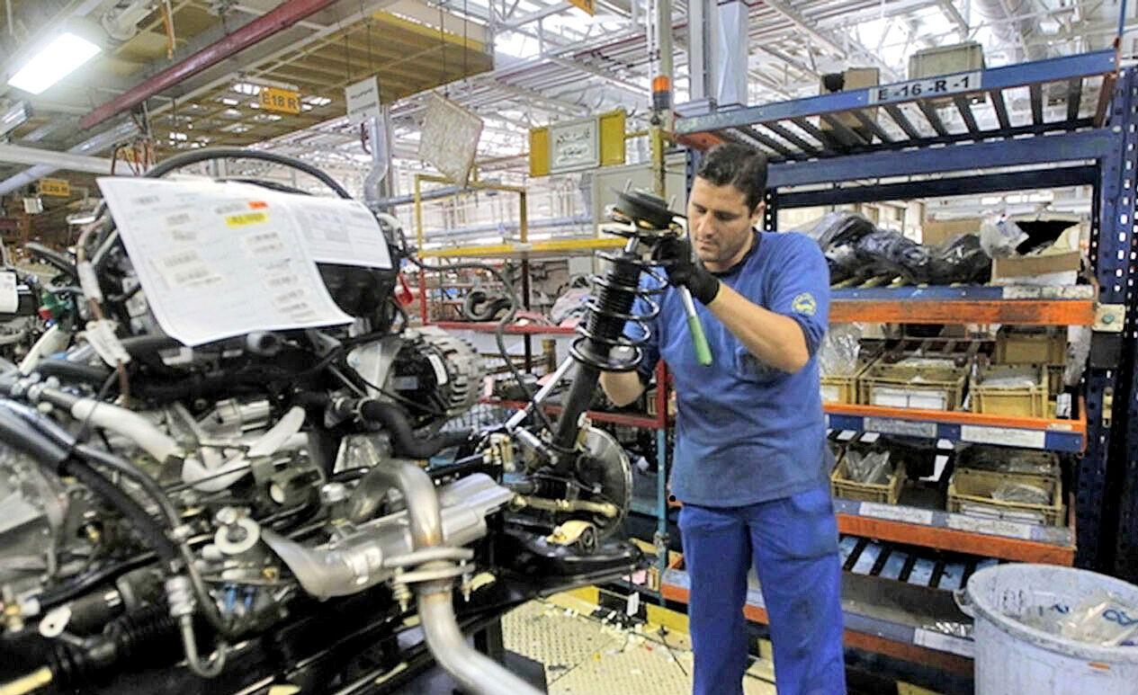 تولید خودروی ارزان و واقعیتهای فضای صنعت