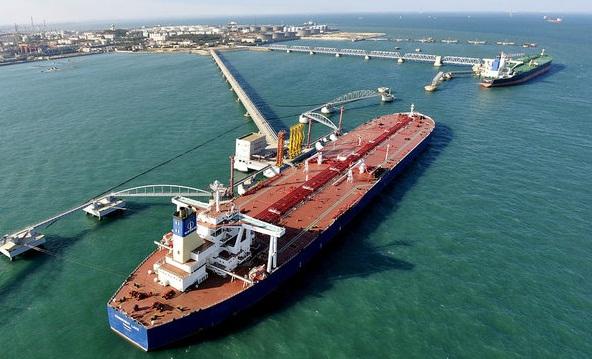 صادرات نفت آمریکا به عربستان از سر گرفته شد