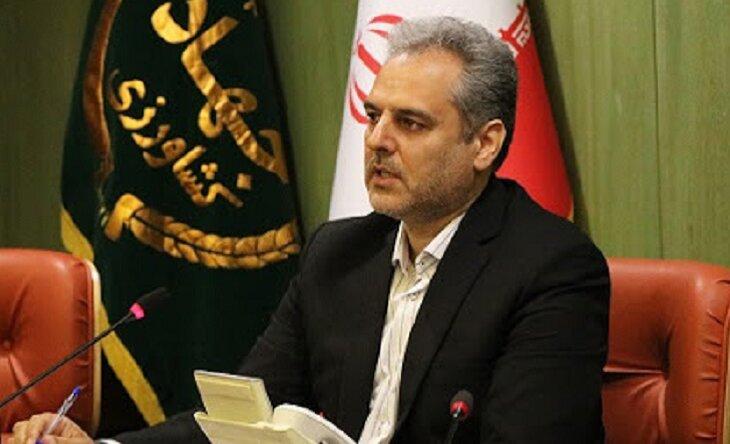 اجرای طرح راه اندازی بارانداز عرضه مستقیم محصولات کشاورزی در استان البرز
