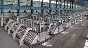 تولید آلومینیوم تا پایان تیر 67 درصد افزایش یافت