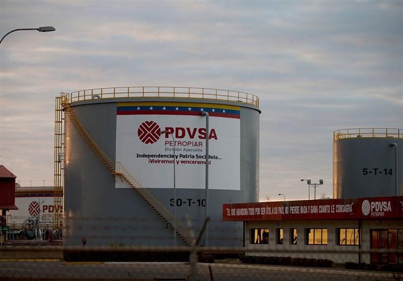 تولید نفت ونزوئلا به زودی به صفر می رسد
