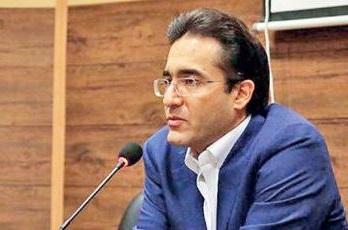 معاون گمرک: بیش از ۲ میلیون تن از اقلام اساسی در بندر امام خمینی (ره) دپو شده است