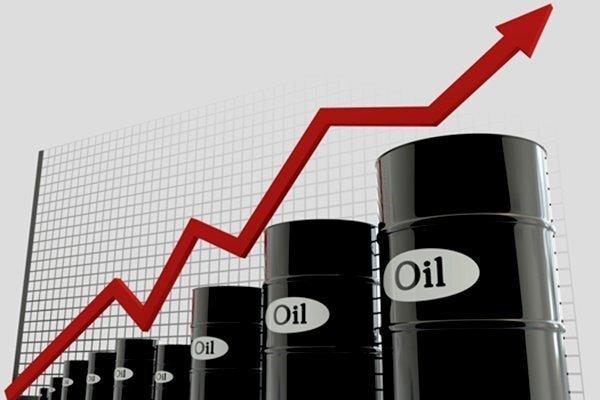 افت ذخایر نفت آمریکا قیمت نفت را به ۴۵ دلار رساند