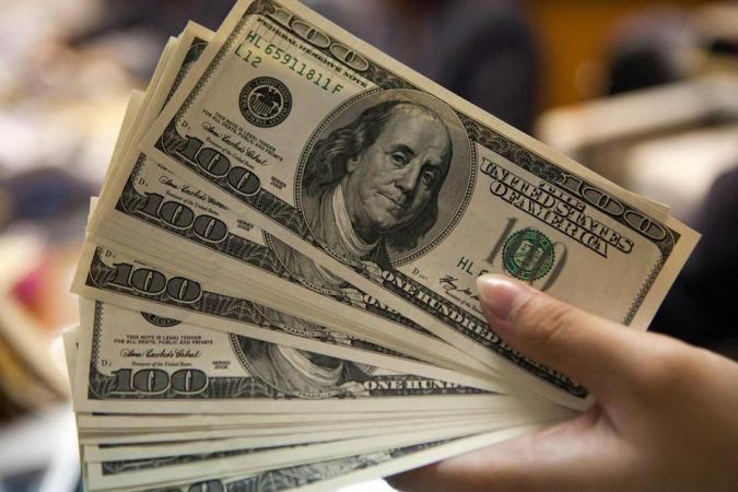دلار در آستانه ورود به کانال 22000 تومان/جزییات نرخ رسمی ارز بانکی