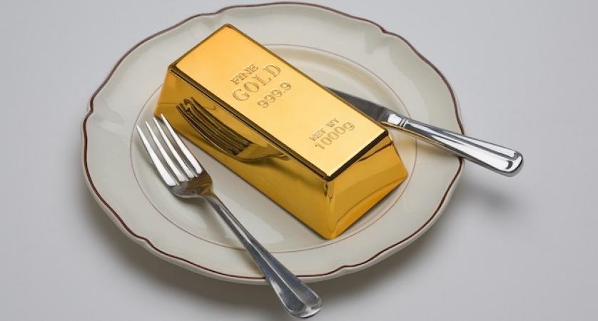 مزایای سلامتی طلا را بشناسید