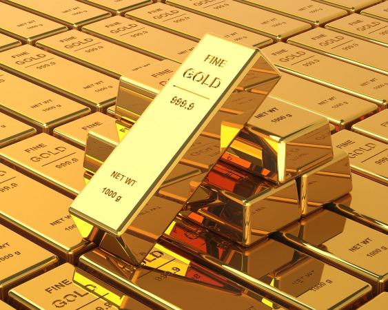 صعود باورنکردنی قیمت طلا