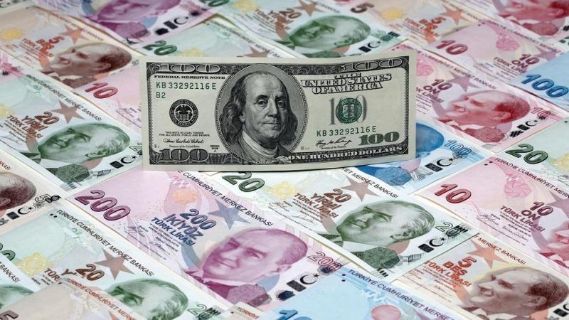 ارزش لیر ترکیه به کمترین سطح تاریخ خود رسید