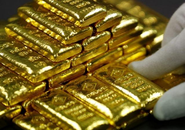 کشف واکسن کرونا و سقوط ششصد دلاری طلا