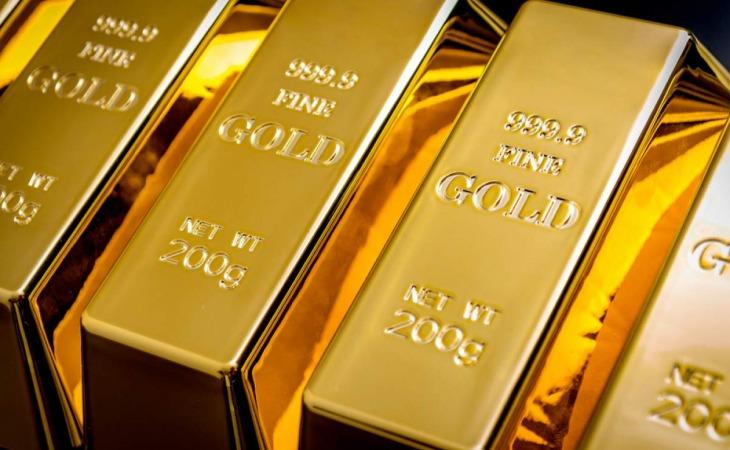 آیا ممکن است قیمت طلا به سرعت افزایش یابد؟+تحلیل تکنیکال