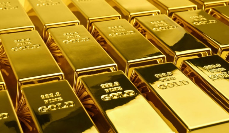 تحلیل و پیش بینی هفتگی طلا