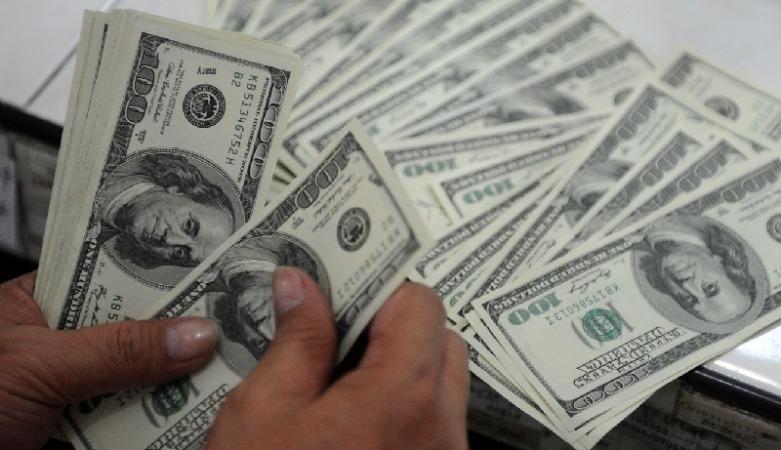 قیمت دلار و یورو در صرافی ملی اعلام شد/جزییات بهای رسمی  ارز بانکی