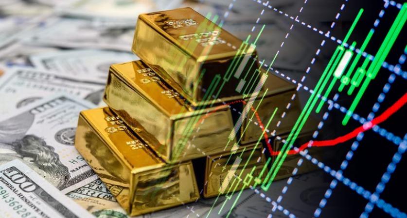 آیا قیمت طلا بالا می رود؟+تحلیل تکنیکال