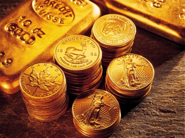 طلا باز هم گرانتر می شود