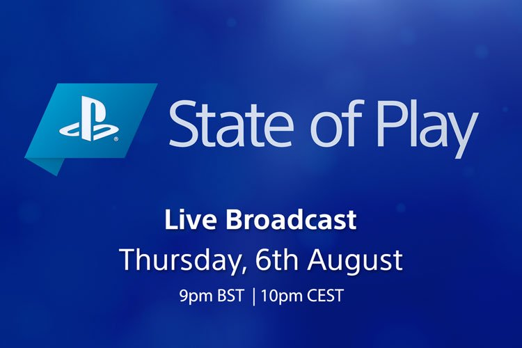 تاریخ جدیدترین قسمت از برنامه State of Play با محوریت بازی های PS4 و PS VR مشخص شد