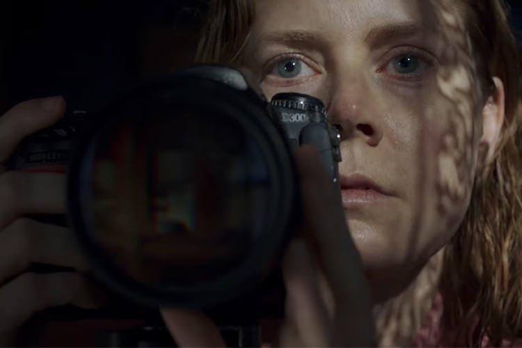 نتفلیکس در آستانه خرید حقش پخش فیلم The Woman in the Window با بازی ایمی آدامز