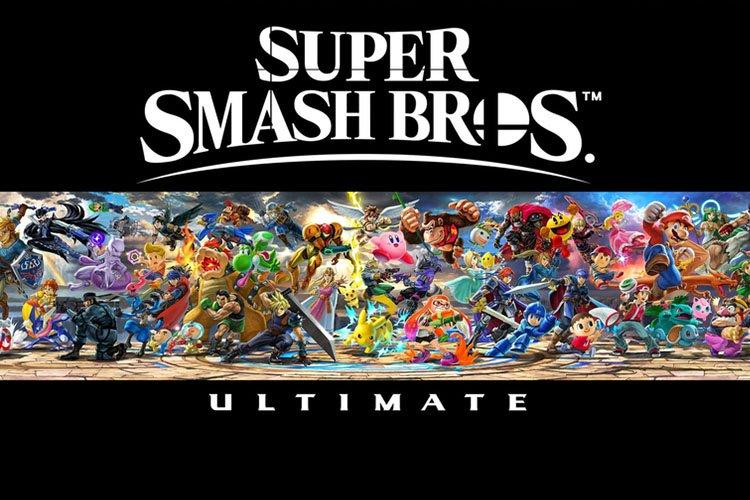 آپدیت جدید Super Smash Bros. Ultimate یک استیج جدید به بازی اضافه میکند