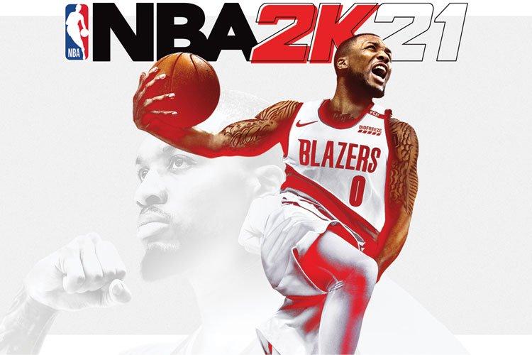 تریلر گیم پلی NBA 2K21 با محوریت حرکات نمایشی و خوشحالی بازیکنان منتشر شد