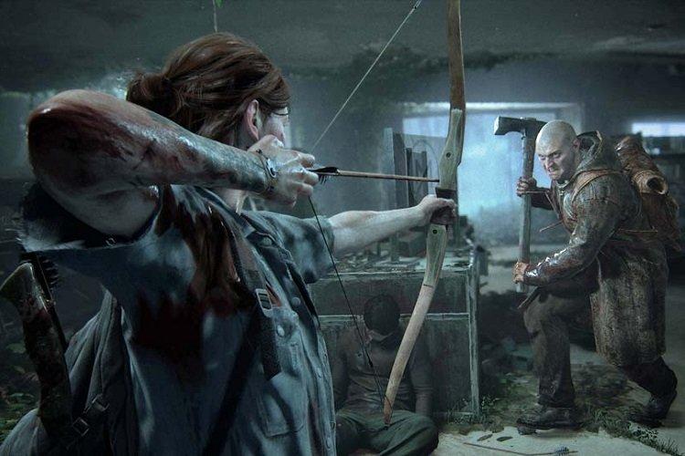 ویدیویی منتسب به بخش چندنفره بازی The Last of Us Part II فاش شد