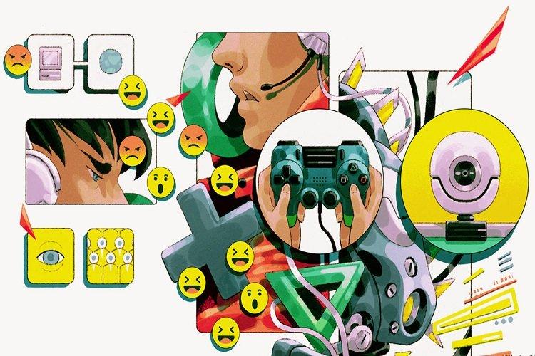 نگاهی کلی بر تعامل دربازیهای ویدیویی؛ الگوریتمهای خلاق