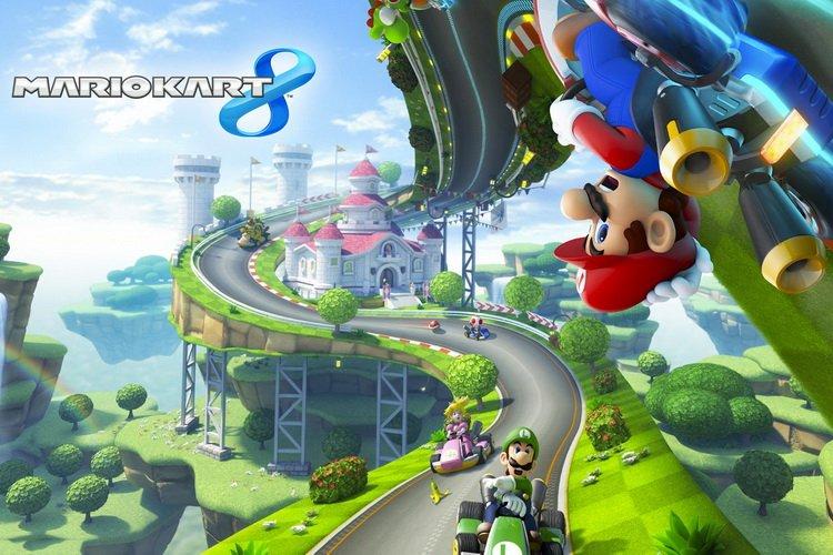 فروش بازی Mario Kart 8 Deluxe از ۲۶ میلیون نسخه گذشت