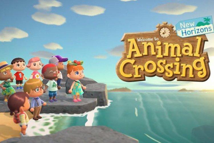 Animal Crossing: New Horizons لقب دومین بازی پرفروش در ژاپن را کسب کرد