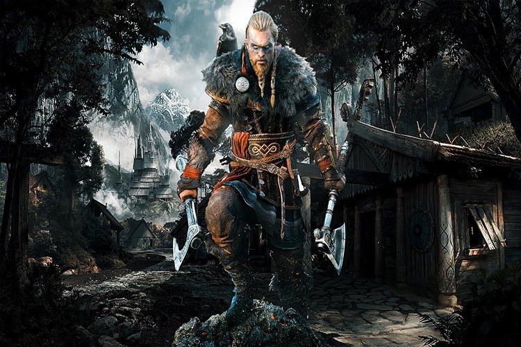 Assassin's Creed Valhalla؛ سفر به دوران وایکینگها
