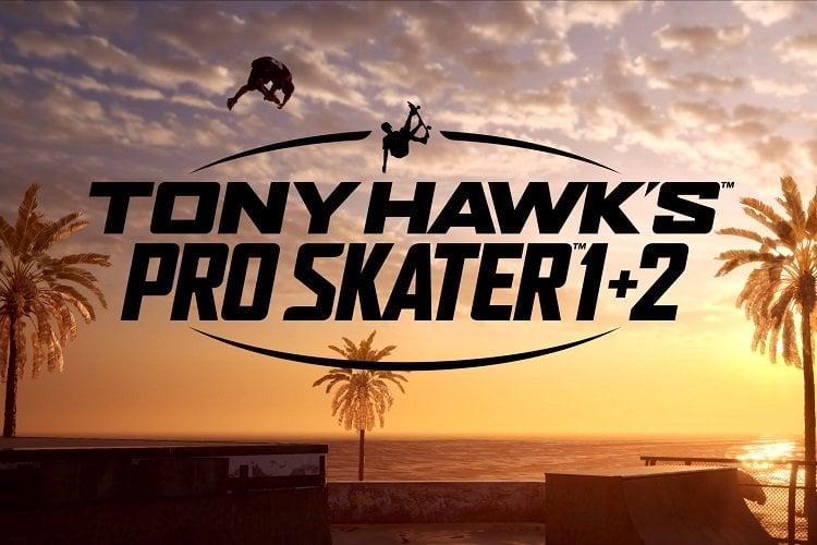گرافیک ارتقاء یافته ریمستر Tony Hawk's Pro Skater 1 + 2 را در تریلر دموی بازی تماشا کنید
