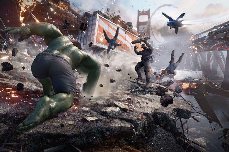 حداقل سیستم مورد نیاز و پیشنهادی بازی Marvel's Avengers منتشر شد