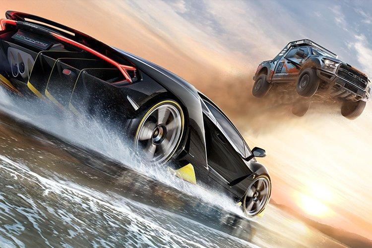 بازی Forza Horizon 3 در ماه سپتامبر از فروشگاه مایکروسافت حذف خواهد شد