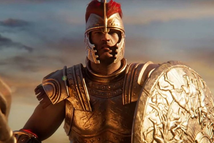 بازی Total War Saga: Troy را هماکنون به رایگان از فروشگاه اپیک گیمز دریافت کنید