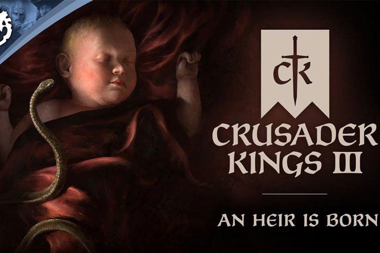 تریلر جدید بازی Crusader Kings III قابلیت مستعمره کردن را نشان میدهد