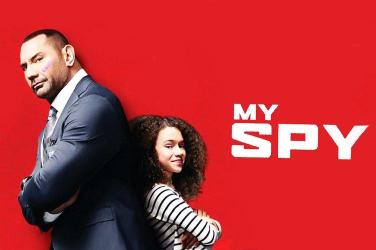 آمازون و STX امیدوار به همکاری دوباره با کارگردان و بازیگران My Spy برای تولید دنباله آن هستند