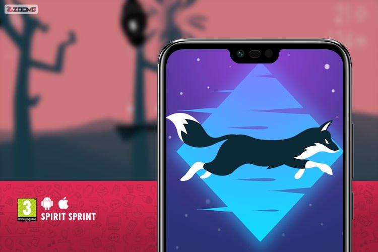 معرفی بازی موبایل Spirit Sprint؛ روح سرعت