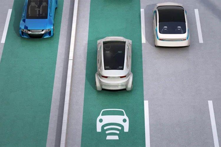 فناوری شارژ بی سیم خودرو الکتریکی چه مزایایی دارد؟