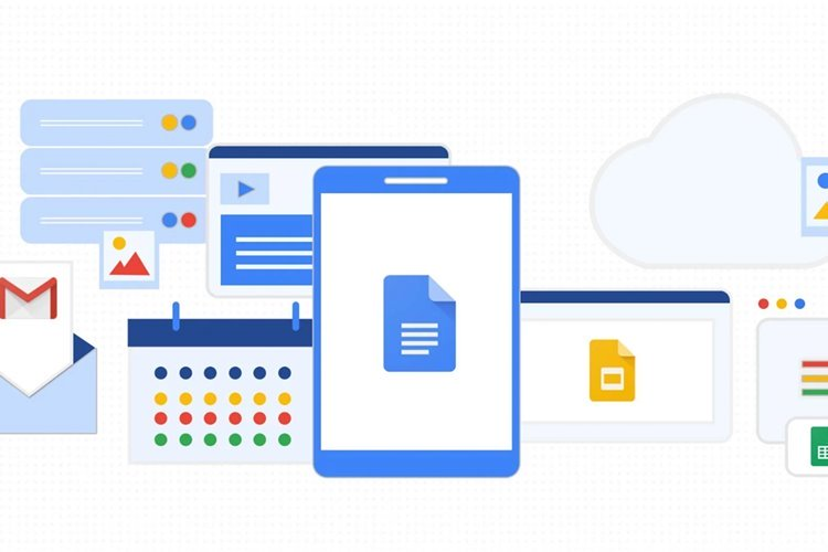 گوگل سرویسهای داکس و شیتس و اسلایدز را آپدیت میکند