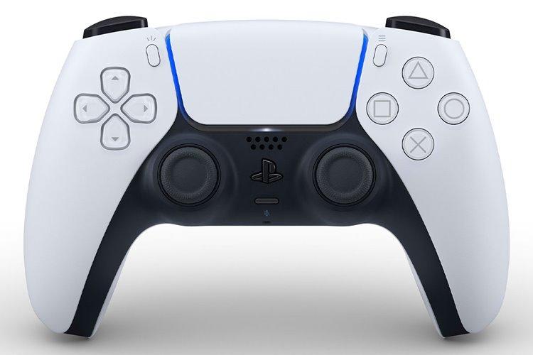دوال سنس و لوازم جانبی PS5 سونی را در تصاویر ۳۶۰ درجه رسمی ببینید