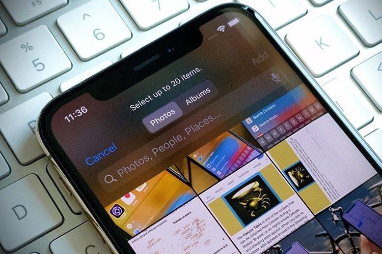 با قابلیتهای کاربردی گالری عکس در iOS 14 آشنا شوید