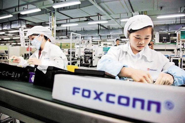 فاکسکان: دورهای که چین بهعنوان کارخانه تولیدی جهان شناخته میشد تمام شده است
