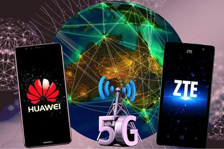 هواوی و ZTE از برنامه توسعه شبکه 5G هند کنار گذاشته میشوند