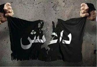 انهدام خطرناکترین پایگاه داعش